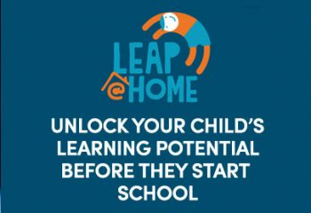 Leap at Home - Holy Family Lindfield