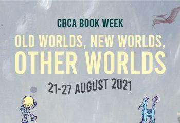 CBCA Book Week 2021